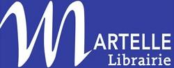 Site Professionnel de La Librairie Martelle